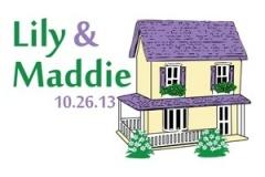 Lilly & Maddie