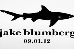 Lake blumberg